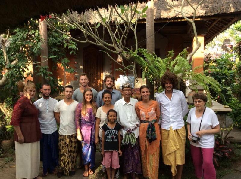 Bali Homestay Cepaka, holiday rental in Buduk