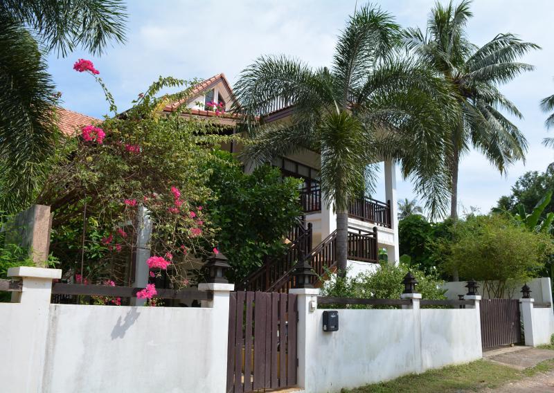 Amintra 3 Villa – semesterbostad i Ko Lanta