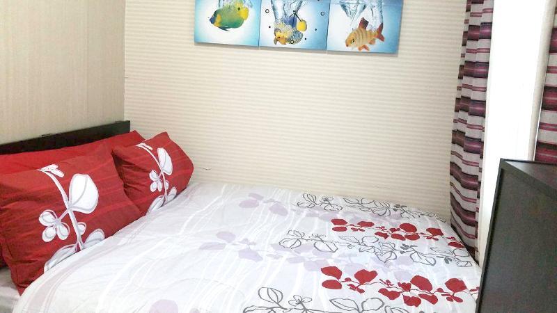 Queensize Bed
