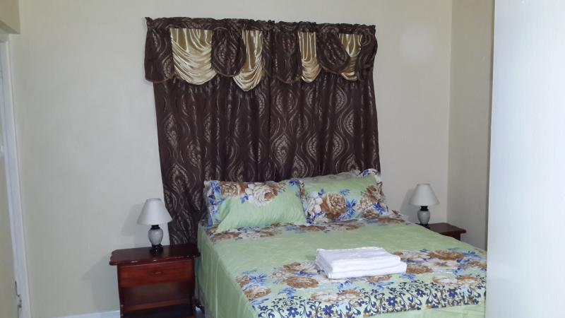 Cozy bedroomm