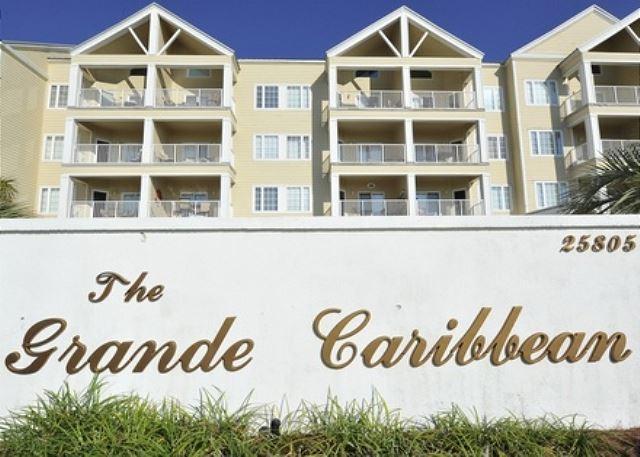 Grand Caribbean 215