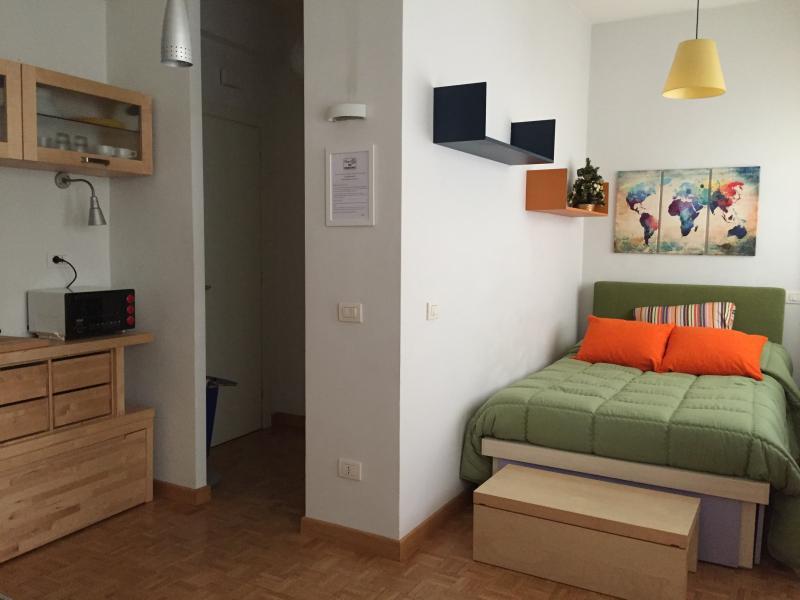 Farnesina Apartment Ca7, vacation rental in Cerreto Laziale