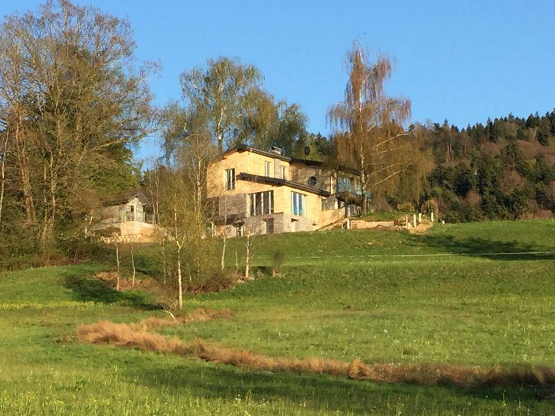 Holiday apartment 'Fox den' in Country house 360 Degrees, holiday rental in Hohenweiler