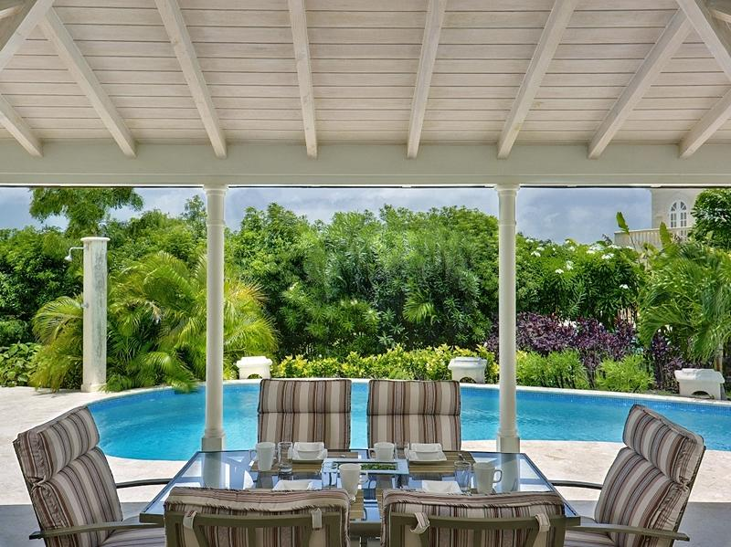 Elegant 4 bedroom villa on west coast of Barbados, location de vacances à Orange Hill