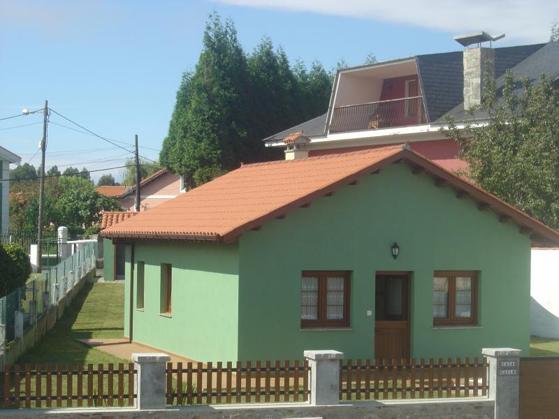 Casa Güelo - Asturias
