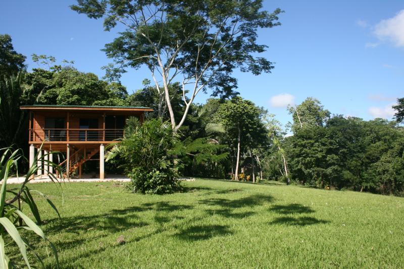 Casa Alta - Exterior / Sun deck