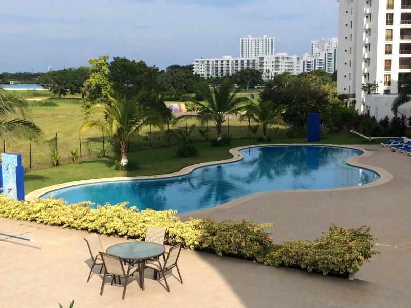 Fabuloso apartamento con vistas al mar, vacation rental in Portobelo