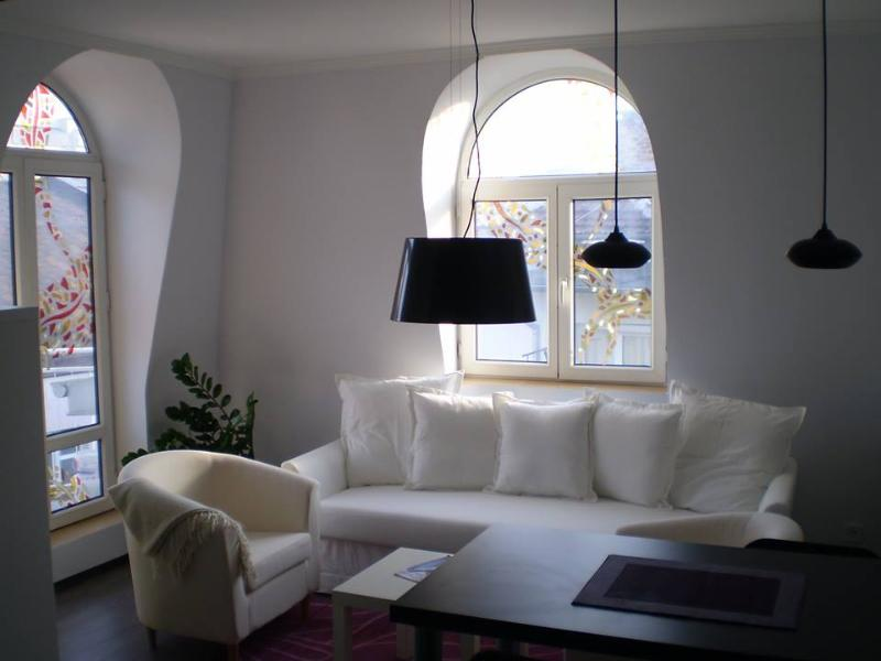 The Art Quarter, holiday rental in Plovdiv