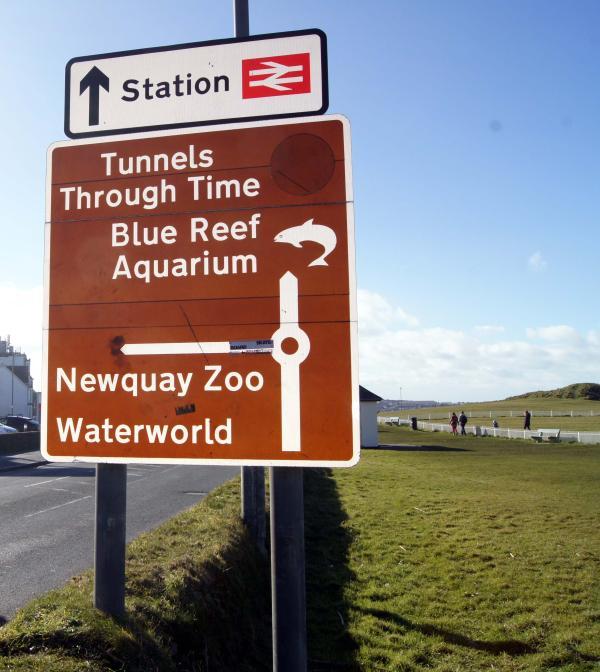 Estos sitios de turismo están en fácil distancia a pie