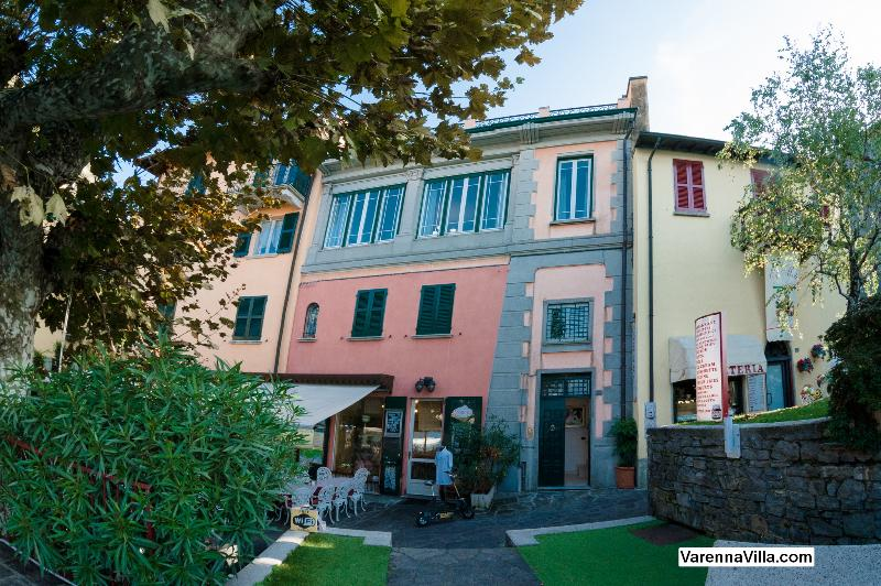 Varenna Villa, vacation rental in Varenna