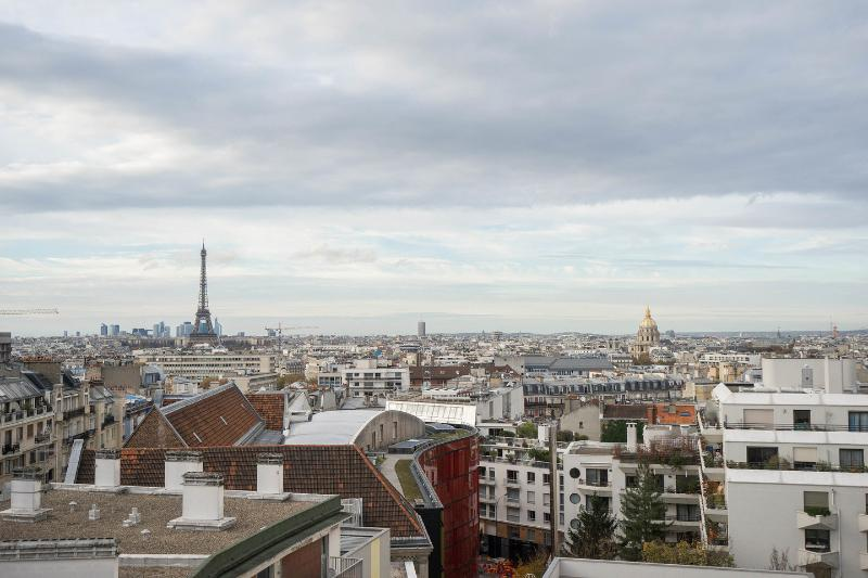 Eiffel Tower Lookout Apartment 27 Reviews Save View