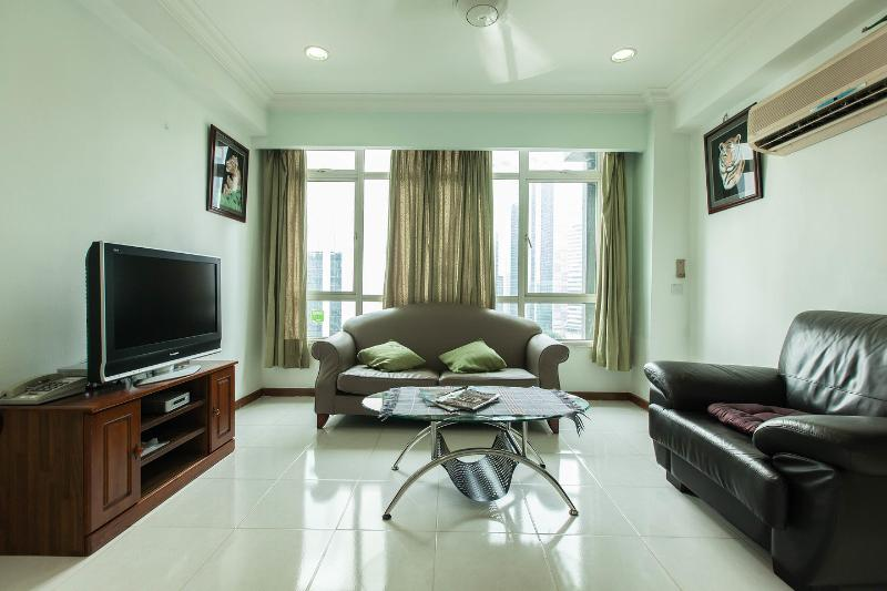 2 room 2 bath Bidara Condo @  Kuala Lumpur Bukit B, Ferienwohnung in Kuala Lumpur