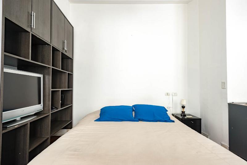 De Master slaapkamer
