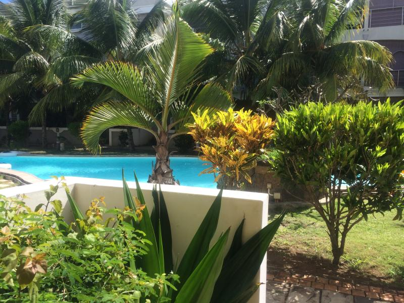 LOCATION SAISONNIERE GRAND BAIE ILE MAURICE, holiday rental in Riviere du Rempart District