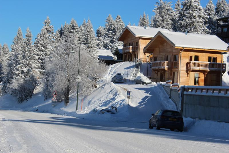 location appart Chamrousse Chalet Lena,