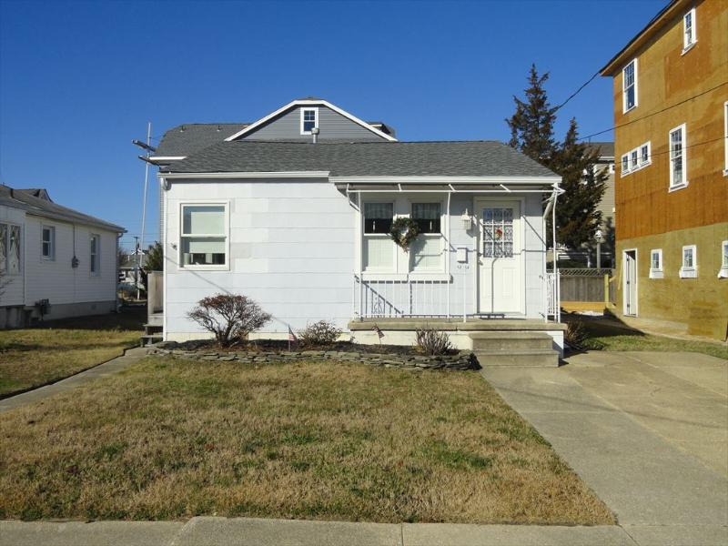 82 East Station Road, Single Family 76887, vacation rental in Somers Point