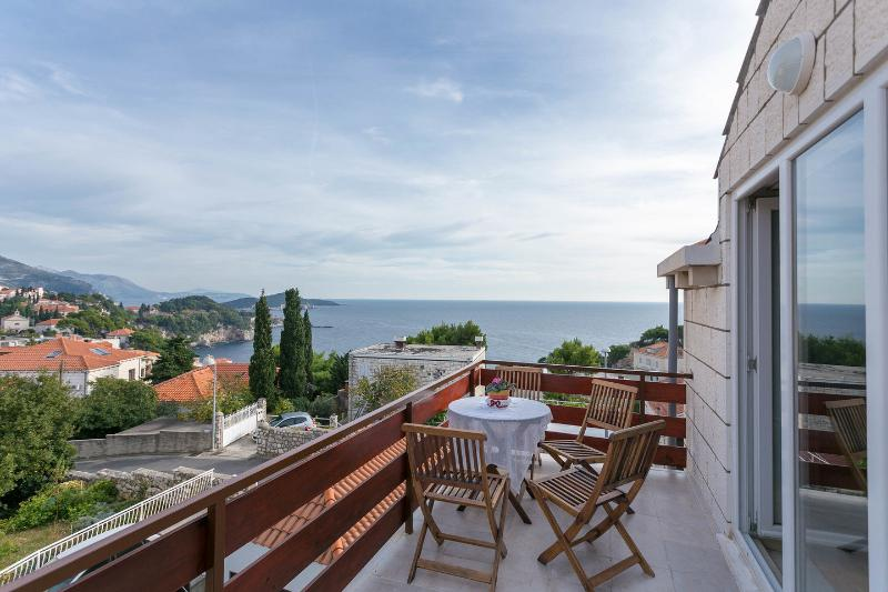 Apartment Lise, holiday rental in Dubrovnik