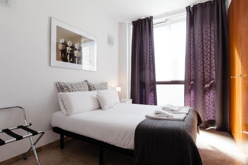 Picasso Suites 2.2 Paseo de Gracia, holiday rental in Barcelona