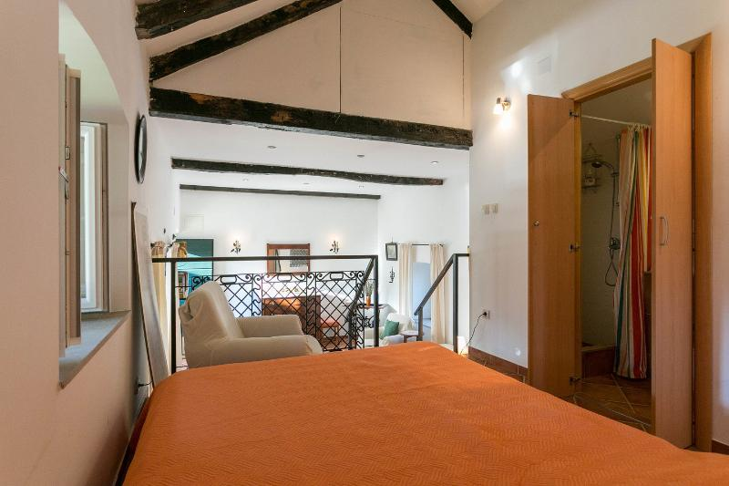 Guest House - double bed