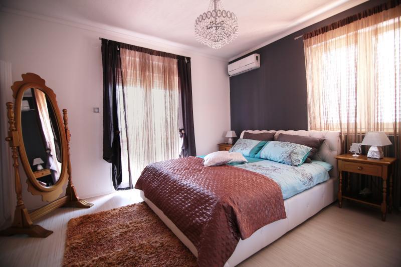 Long Island luxury apartment-Dugi Otok,NP Kornati****, Ferienwohnung in Dugi Island