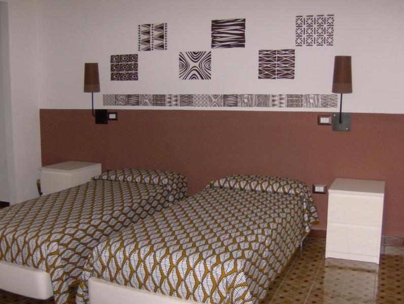 Villa joppolo' la casa di rosa'.Appartamento sanificato ad ogni cambio ospiti, alquiler vacacional en Rizziconi