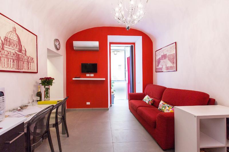 Salotto Living Room Salon