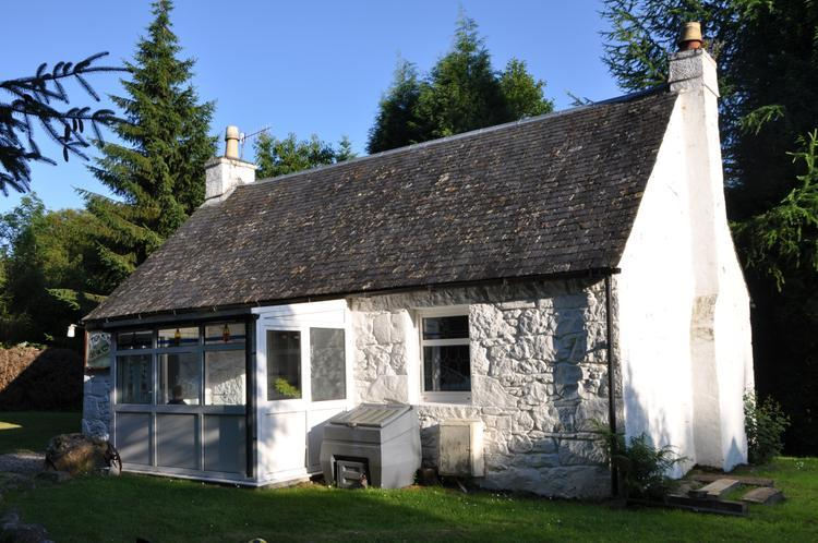 Tigh Mo Mhiann, Roybridge, Highlands, Ferienwohnung in Fort William