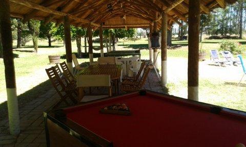 Chalet Finca Nim 3 bedroom house, vacation rental in San Rafael