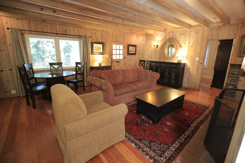 charming cottage will modern conveniences