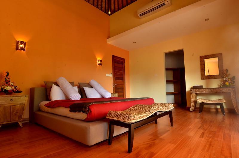 Villa Kelapa Candidasa, location de vacances à Tenganan