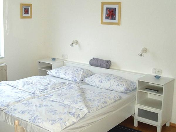 Apartment Starfish with double bed
