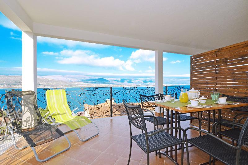 Terrace 15 m²