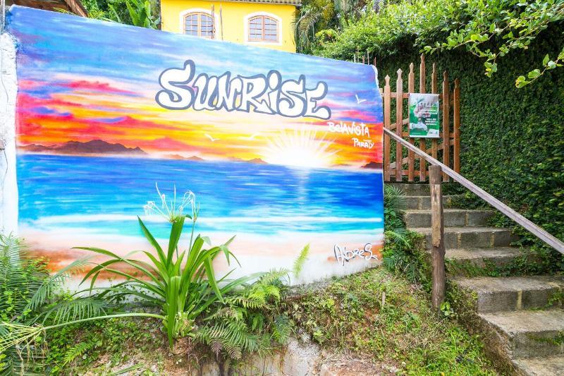 SunriseBelaVista Facade