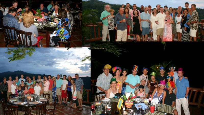 Adventure Dining, location de vacances à Bajamar