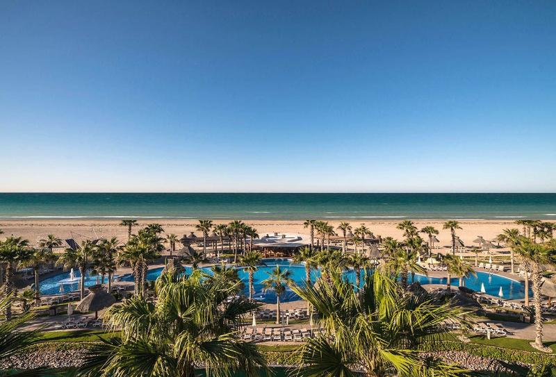 Mayan Palace Puerto Penasco: 2-Bedrooms, 2 Baths, Sleep 8, with Full Kitchen, vacation rental in Puerto Penasco