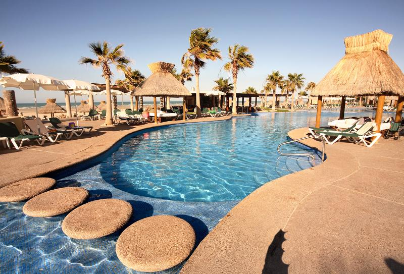 Mayan Palace Puerto Penasco 2 Bedrooms 2 Baths Sleep 8
