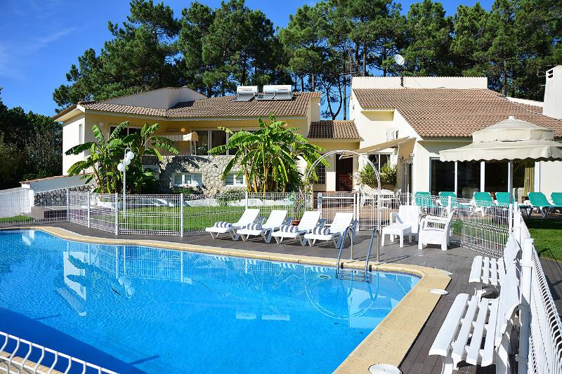 Villa Verdizela II, holiday rental in Setubal District