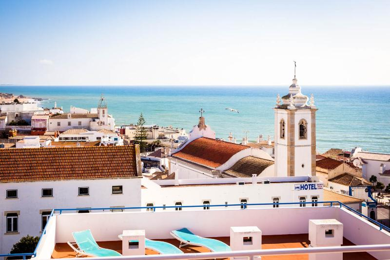 Apartment 505 Bay View (5th Floor), vacation rental in Albufeira