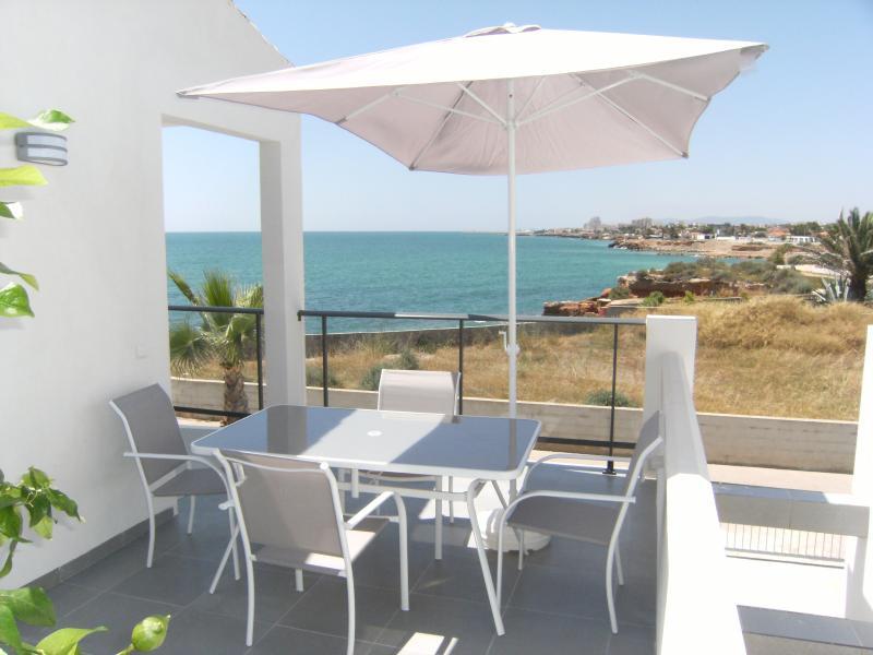 APART.  CORAL VISTAS MAR 100M. PLAYA 3-4 PERSONAS, holiday rental in Vinaros