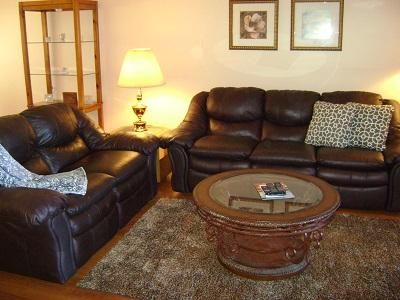 Knolls 123 Living Room