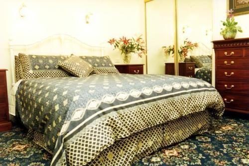 Merton Manor Exclusive B&B Guest Suites 1, location de vacances à Koroit