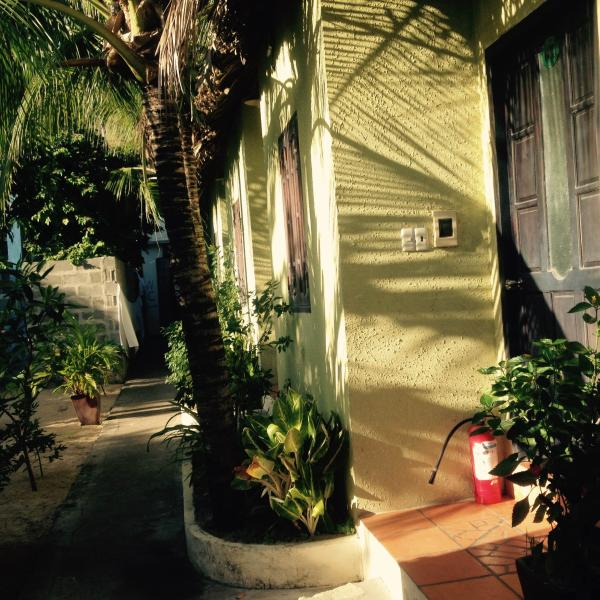 Friendly Guesthouse, holiday rental in Phu Thuy