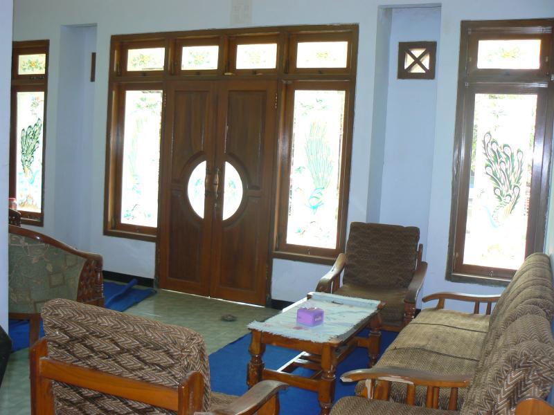 Ijen Adventure Inn, alquiler vacacional en Banyuwangi