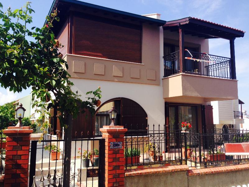 Villa Beray, vacation rental in Altinoluk