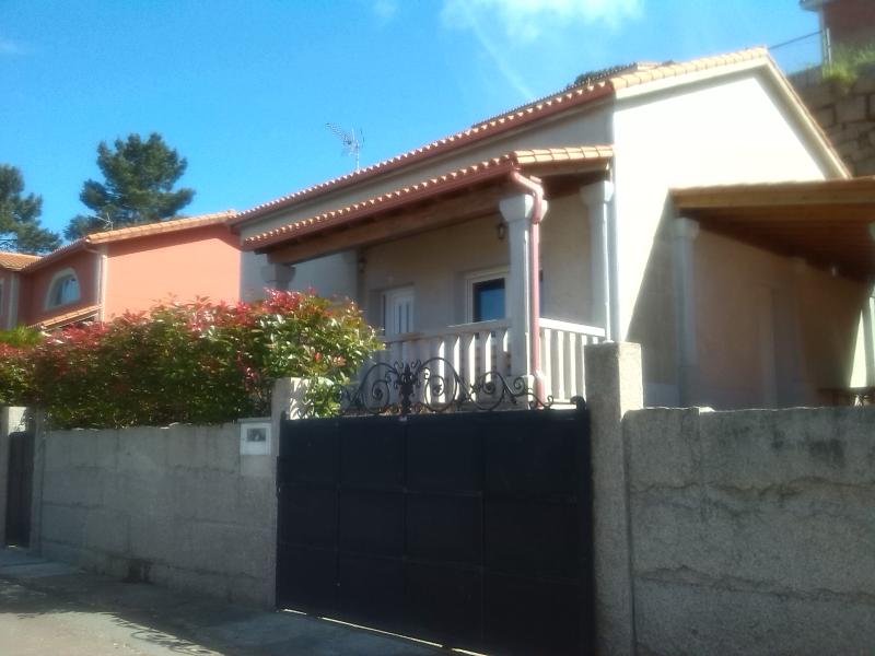 As Campanillas, holiday rental in Neano