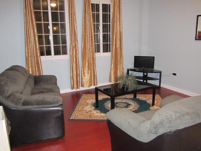 Hampton Garden Apartments, holiday rental in Georgetown