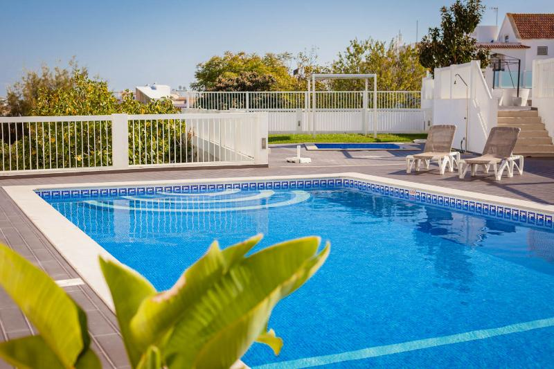 Apartment 204 Bay View (Ground Floor), vacation rental in Albufeira