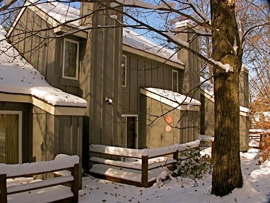 Vacation Rental at Jack Frost Mountain, holiday rental in Bear Creek