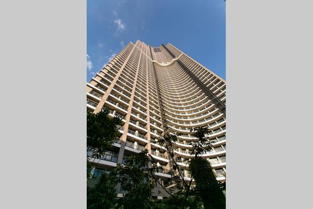 Gramercy Residences is the tallest building in the Philippines