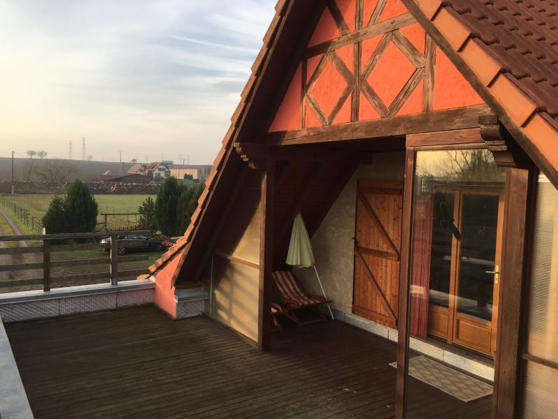 Gîte du moulin de la Souffel, holiday rental in Dahlenheim